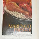 1970 Presto Cookware ad