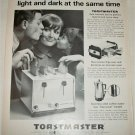 1965 Toastmaster Appliances ad