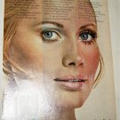1969 Clairol True-To-Light Mirror ad