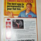 1987 Air Supply Tire Sealer ad