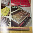1978 Amco Teak Deck ad