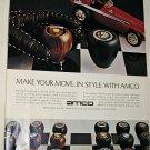 1978 Amco Shift Knob ad