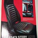 1979 Amco Reupholstery Kits ad