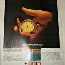 1963 Auto-Lite Battery ad