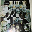 1970 BAP/GEON Carburetor ad