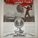 1927 Boyce Moto Meter ad