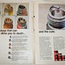 1976 Champion Spark Plugs ad