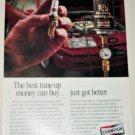 1989 Champion Spark Plugs ad