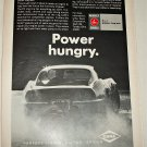 1969 Dana Power Hungry ad