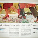 1955 Delco-Remy Thundervolt Electrical Systems ad #2