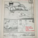 1963 Dupont Zerex Ant-Freeze ad