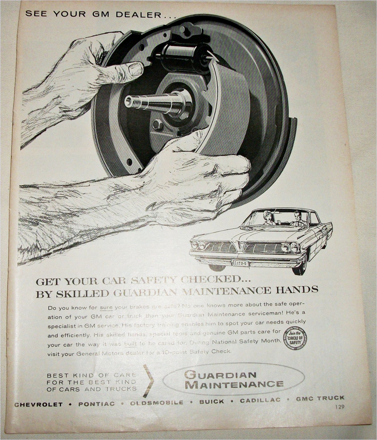 1962 Guardian Maintenance ad #1