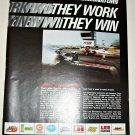 1971 Lee Eliminators Auto Parts ad
