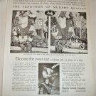 1925 Murphy Da-Cote Varnish ad