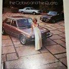 1977 Rim & Wheel Octavo & Quarto Wheels ad