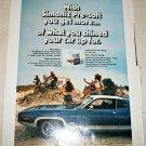 1974 Simoniz Car Wax ad #2