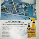 1984 STP Son Of A Gun Protectant ad