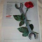 1968 Iberia Airlines ad