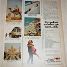 TWA Airlines If you don't see what you want ad