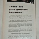 1956 American Fore Insurance Group ad