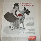 1959 American Fore Loyalty Group ad