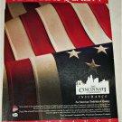 1992 Cincinnati Companies Insurance ad