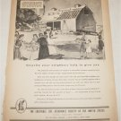 1950 Equitable Life Assurance Society of the United  States ad #1