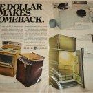 1970 GE Appliances ad