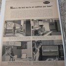 Carrier Air Conditioner ad #1