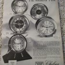 1977 Chelsea Clocks ad