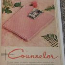 1959 Counselor Scale ad