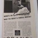 1941 Crane Boiler ad