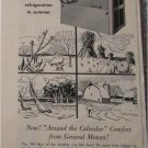 1954 Delco-Conditionair ad
