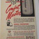 1949 Dependable Controls ad