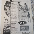 1949 Easy Spindrier ad