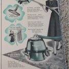 1953 Eureka Roto-Matic Cleaner ad #2