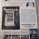 1949 Frigidaire Refrigerator ad #1