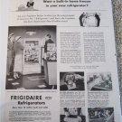 1949 Frigidaire Refrigerator ad #2