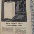 1955 Frigidaire Air Conditioner ad #2