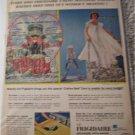 1960 Frigidaire 3-Ring Agitator Washer ad #1