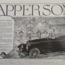 1920 Apperson Touring car ad #1