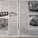 Auburn 851 car article