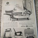 1959 GE Tip Top Automatic Skillet ad