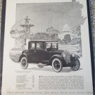 1924 Buick Coupe car ad #2