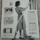 1962 GE Appliances ad