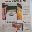 1955 Kelvinator Automatic Washer ad #2