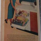 1959 KitchenAid Dishwasher ad #1