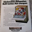 1971 KitchenAid Dishwasher ad #4