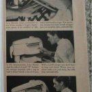 1954 Lovell Wringer ad