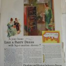 1929 Plumbing & Heating ad